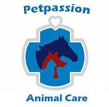 PetPassion Animal Care Veterinary Clinic Logo